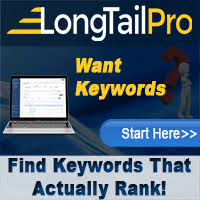 Big Sale : Save 30% on Long tail Pro Today