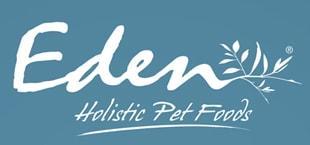 Enjoy 25% Off at Eden Pet Foods