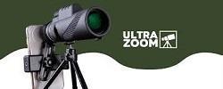 Enjoy 15% Off Promo Code at Ultra Zoom Shop